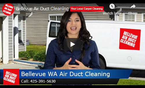 bellevue wa air duct cleaning