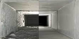 commercial air duct cleaning Bellevue WA